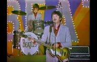 Snippets-The-Beatles-Live-At-The-Nippon-Budokan-Hall-July-1st-1966-TV-Master