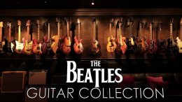 The-Beatles-Guitar-Collection